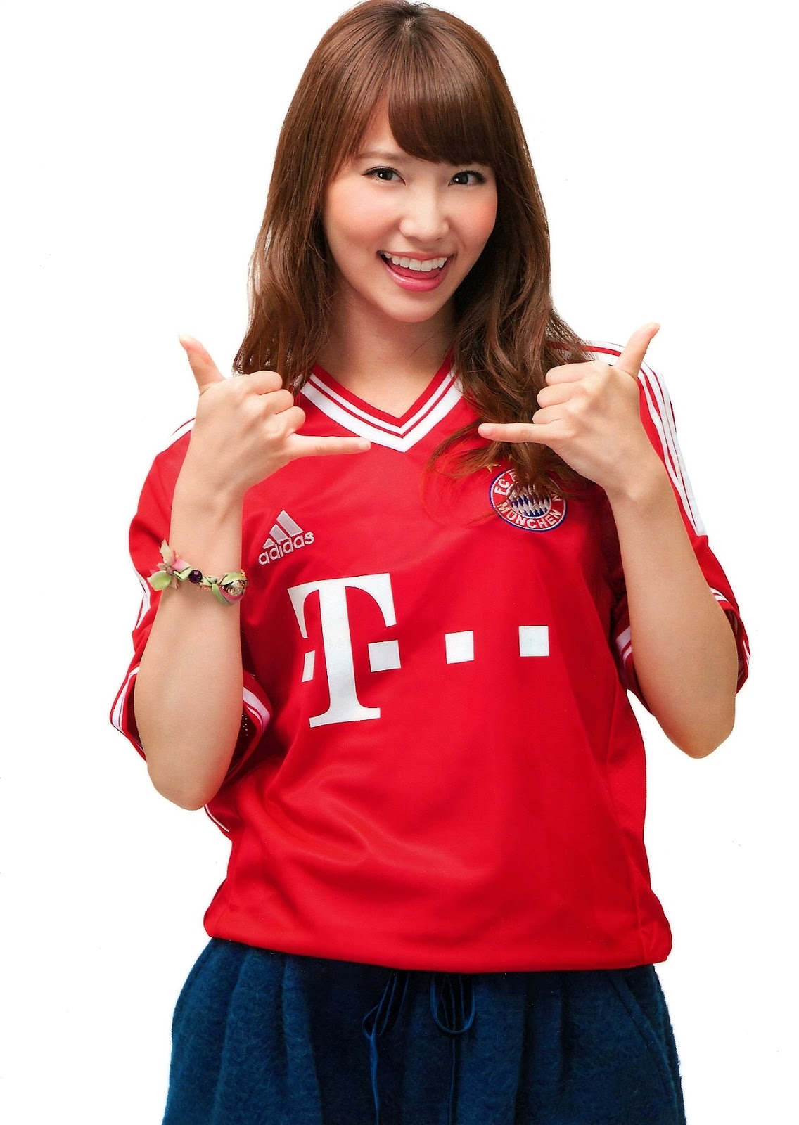 Photos Videos News: AKB48 Mariya Nagao