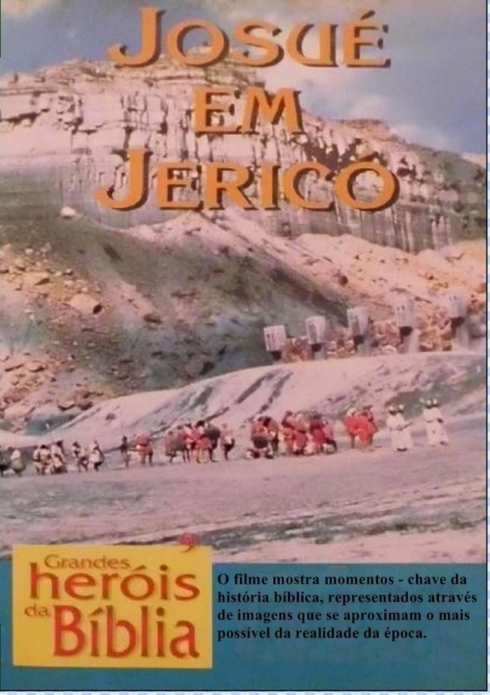 Poster do filme Grandes Heróis da Bíblia - Josué e a batalha de ...