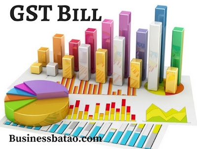 Approval of GST Bill