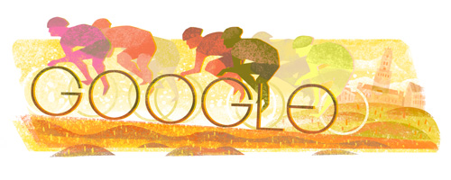 Tour Flanders Google Doodle Hari Ini