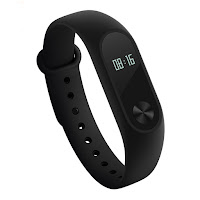 Mi Band 2 Xiaomi Smart Wristband braccialetto IP67 impermeabile