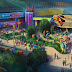 Andy's backyard, AKA Toy Story Land, Releases New Details