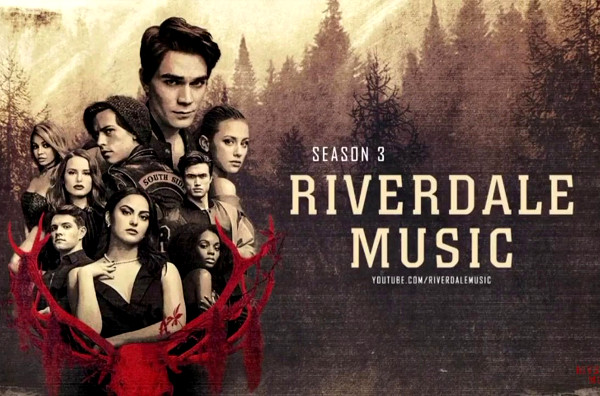 Riverdale - 3ª Temporada [Dublado - DOWNLOAD]