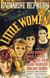 Las cuatro hermanitas (AKA Mujercitas) (1933) DescargaCineClasico.Net