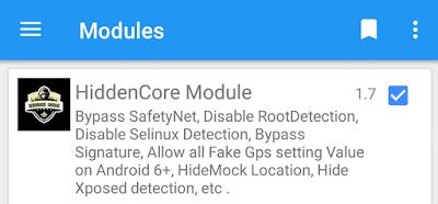 Cara Terbaru untuk Memasang Xposed Framework + Installer di Hp Android OS Lollipop - Oreo 2019 [Magisk]