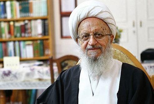 El Gran Ayatolá Naser Makarem Shirazi