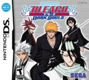 Bleach - Dark Souls