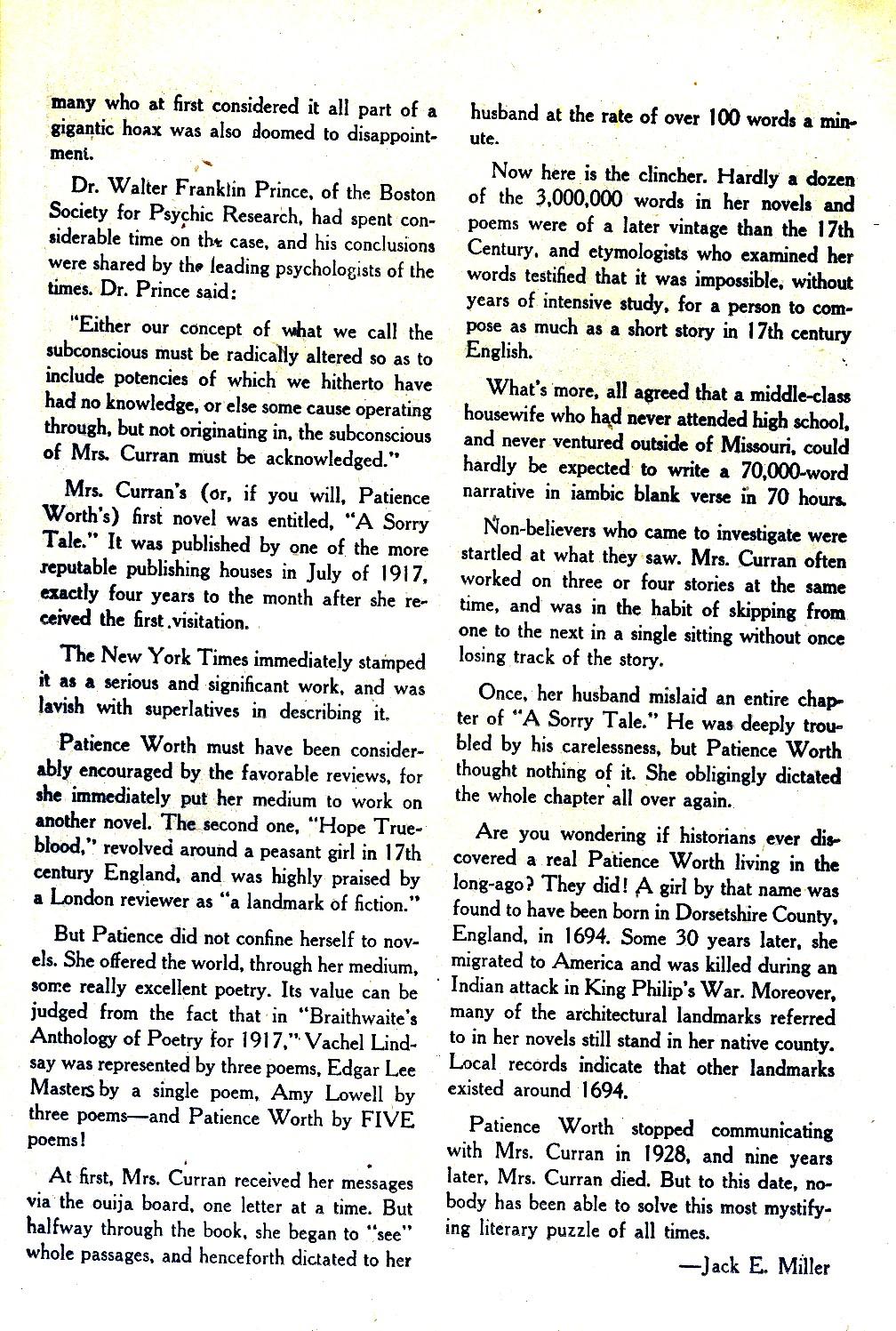 Read online Detective Comics (1937) comic -  Issue #188 - 32