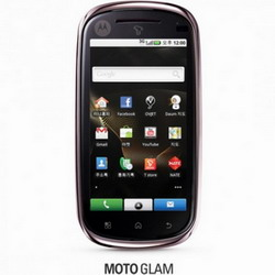 Motorola Glam Milestone XT800 dual-mode GSM/CDMA Android Phone announced in India
