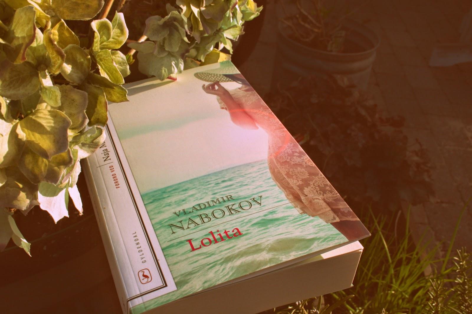 Lolita af Vladimir Nabokov
