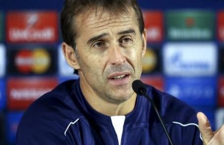 Demitido o técnico da seleção espanhola, Julen Lopetegui (Imagem: Reprodução/Internet)