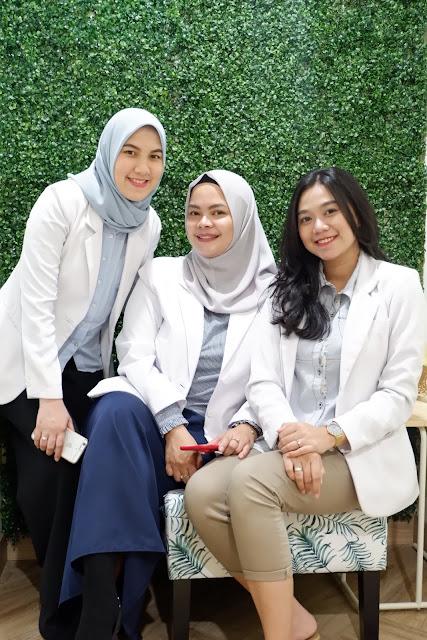 maksimalkan perawatan kecantikanmu di zglow clinic depok