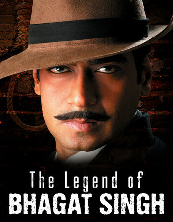 Legend Of Bhagat Singh (2002) Hindi 720p WEB-DL 1.2GB ESubs