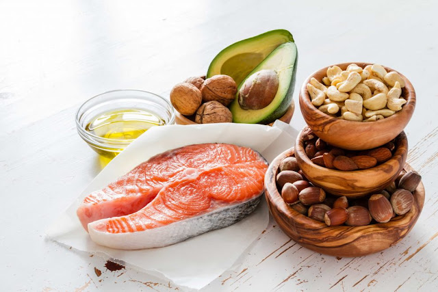 8 High Fat Super Foods That Help You Lose Weight