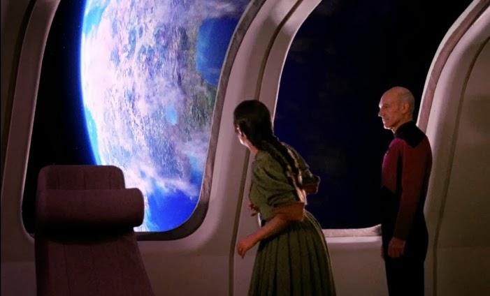 Nuria e Picard