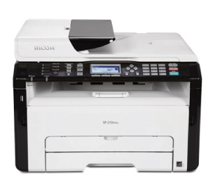 Ricoh SP 200S Driver Download