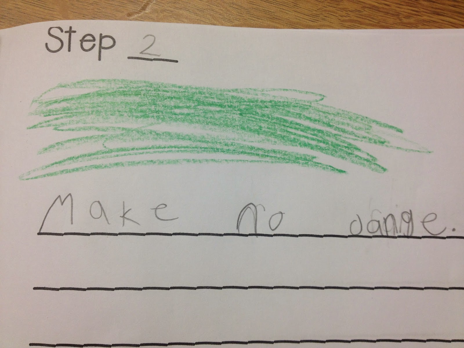 Crayons Amp Cuties In Kindergarten Leprechaun Fun For Everyone
