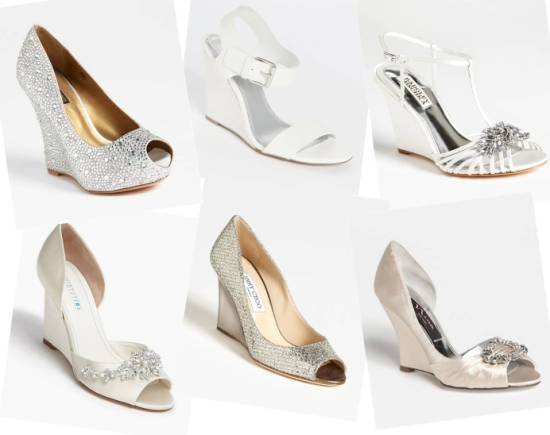 Comfortable shoes for outdoor grass wedding inspiration for Comfortable wedding dress shoes