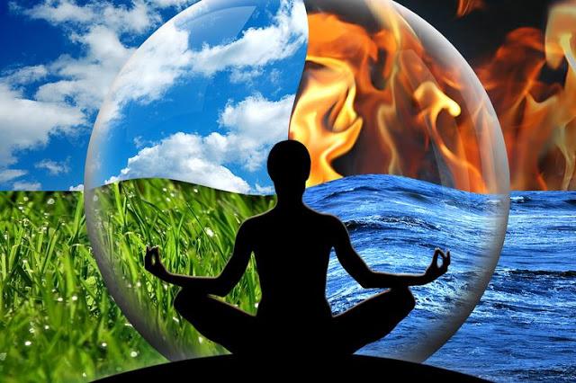 practicarea meditatiei este un mijloc grozav de echilibrare emotionala
