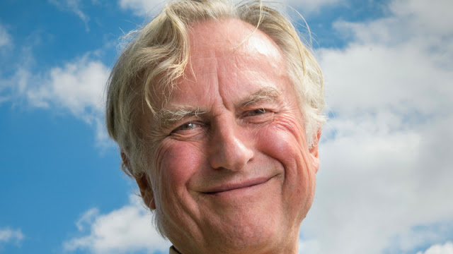 Richard Dawkins NOW Promotes God and Intelligent Design
