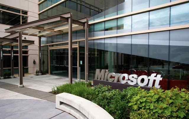 5 شركات هي الأغلى في العالم لعام 2017 | مايكروسوفت