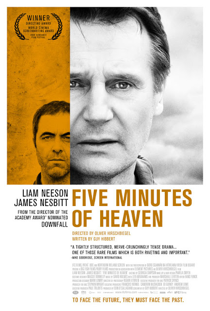 Five Minutes of Heaven (2009) BRRip ταινιες online seires oipeirates greek subs