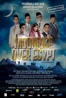 Film Moonrise Over Egypt 2018