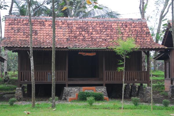 Galeri The Pikas Resort