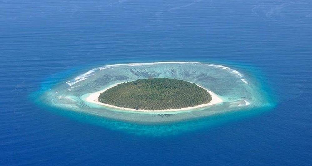 ilha prancha