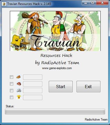 travian hack 2012