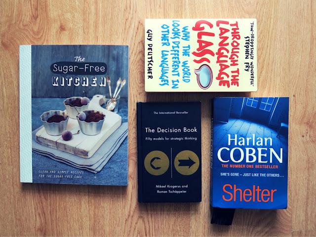ulubieńcy, slow, książki, slowlingo