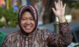 Biography of Tri Rismaharini (Mayor of Surabaya)