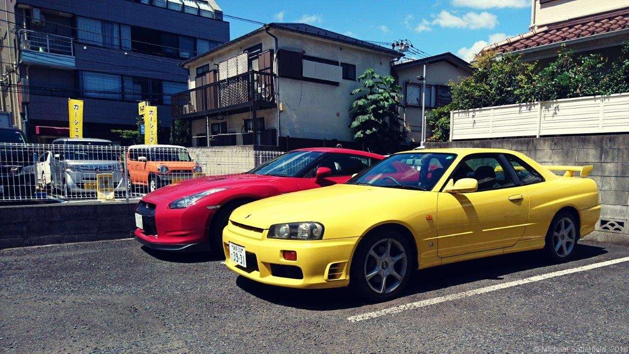 why is the nissan skyline gt r illegal in usa. Black Bedroom Furniture Sets. Home Design Ideas