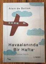 Havaalaninda Bir Hafta - Alain De Botton