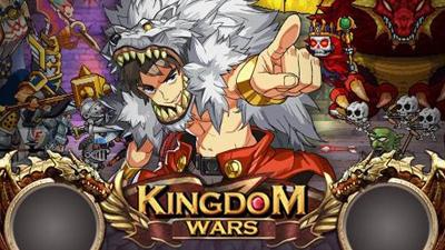 perang kerajaan mod apk