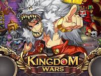 Kingdom Wars Mod Apk v1.3.9.7 Unlimited Money Gold Diamonds Terbaru