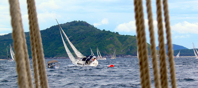 kings cup regatta Phuket