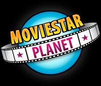 Games Like Movie Star Planet, Movie Star Planet logo