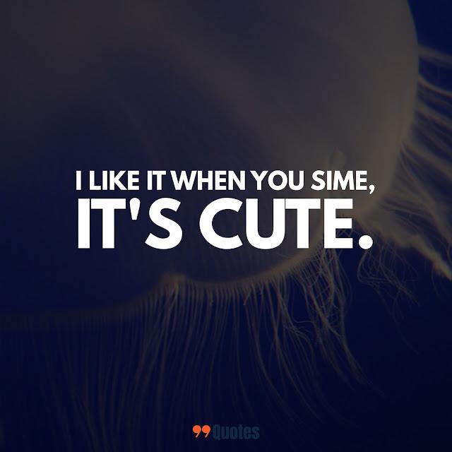 cute short quotes
