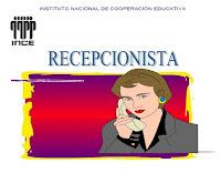 recepcionista-nociones-básicas