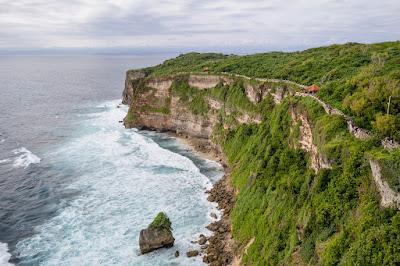 Alasan Cari Rumah Dijual di Bali – Pemandangan Alam yang Indah