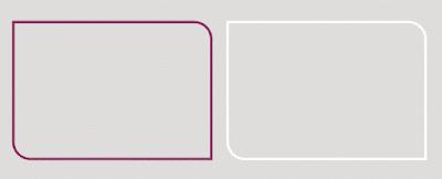 Cara Membuat Spanduk Warung Bakso Warna Ungu dengan Menggunakan CorelDRAW X4