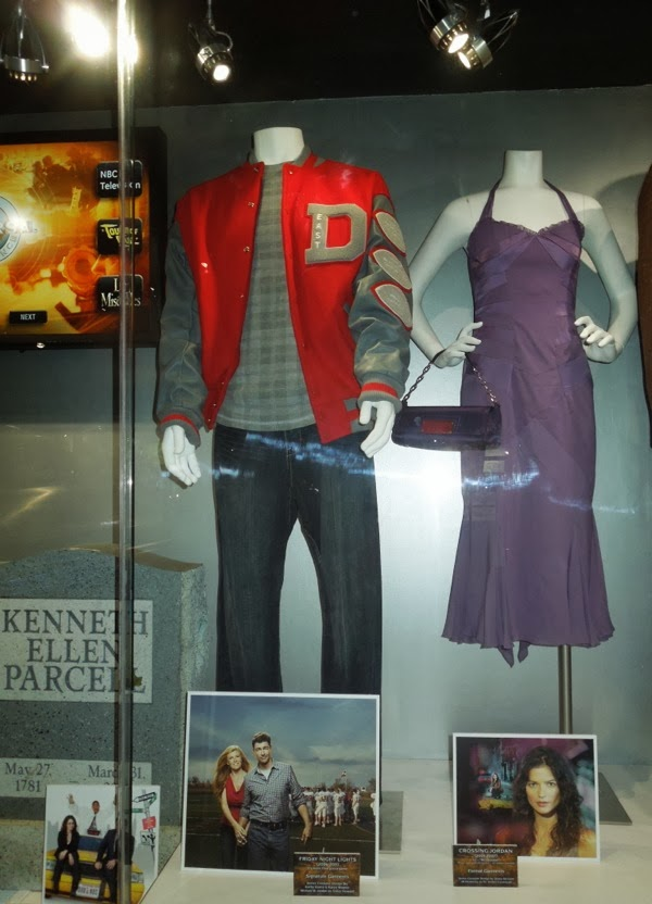 Hollywood Movie Costumes and Props Friday Night Lights
