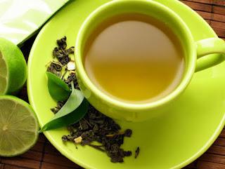 ¿Es bueno el te verde para el mal aliento?