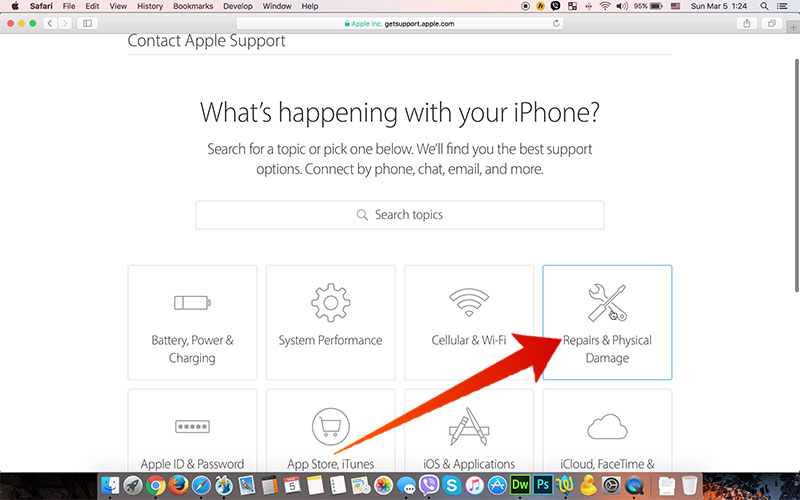 icloud activation check