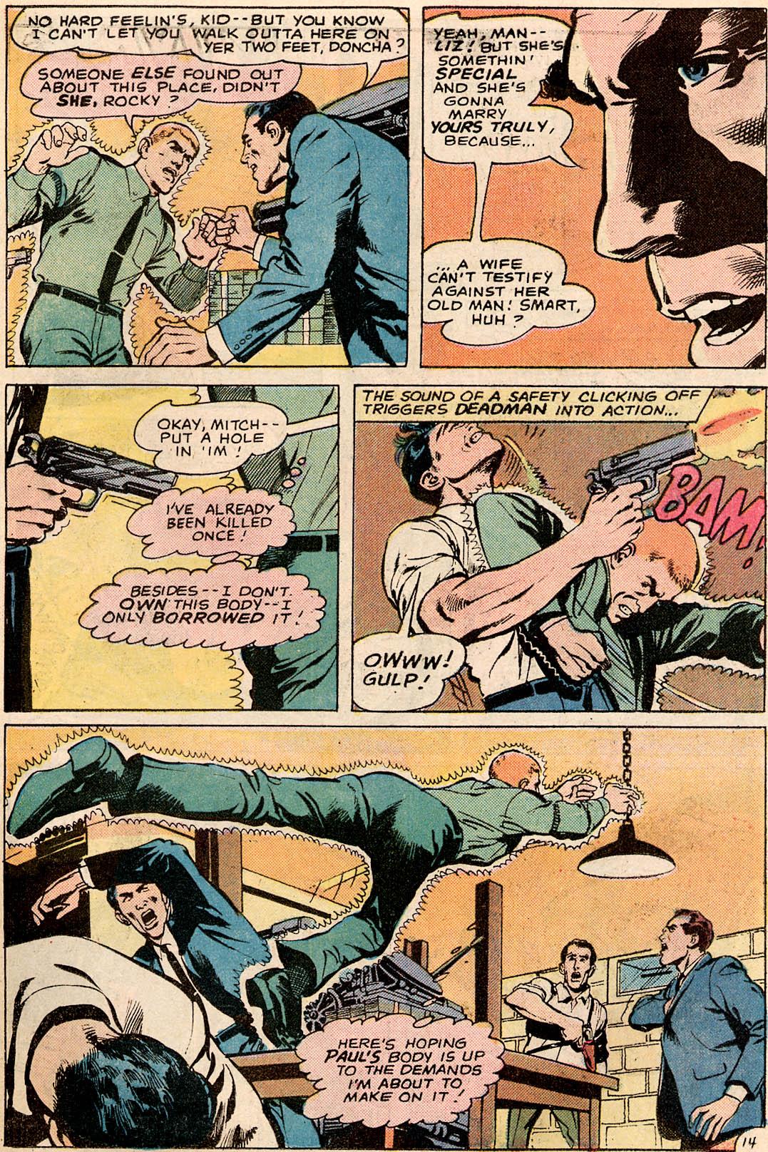 Read online World's Finest Comics comic -  Issue #226 - 67