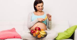 buah buahan untuk ibu hamil