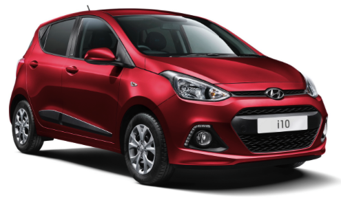 2017 Hyundai I10 Review Design Release Date Price And Specs