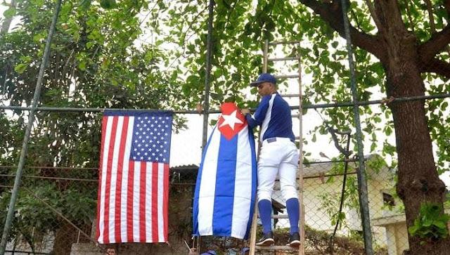 La Federación Cubana de Béisbol presentará a sus mejores talentos a las organizaciones de MLB y firmarán desde la Isla, obteniendo el INDER un 25% de las ganancias del contrato