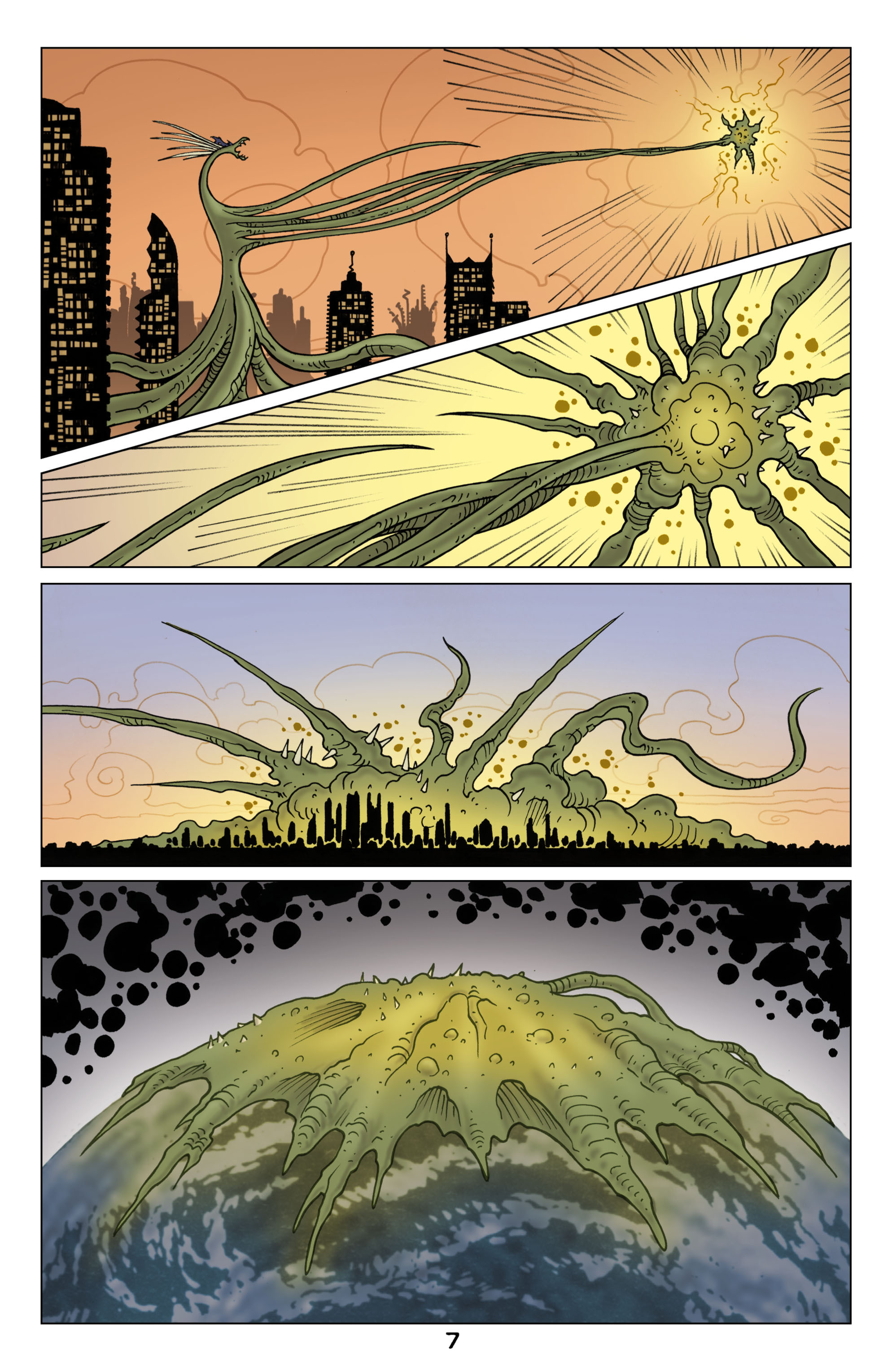 Detective Comics (1937) 779 Page 29